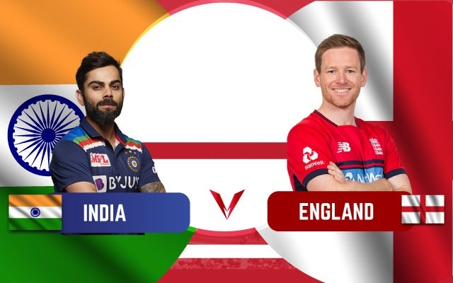 India V/S Eng First T-20 Hilighlight.